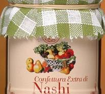 CONFETTURA NASHI ortezzano