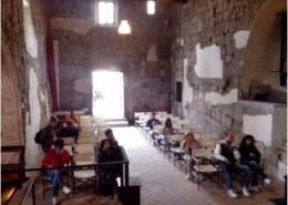 Nepi e le sue piccole chiese