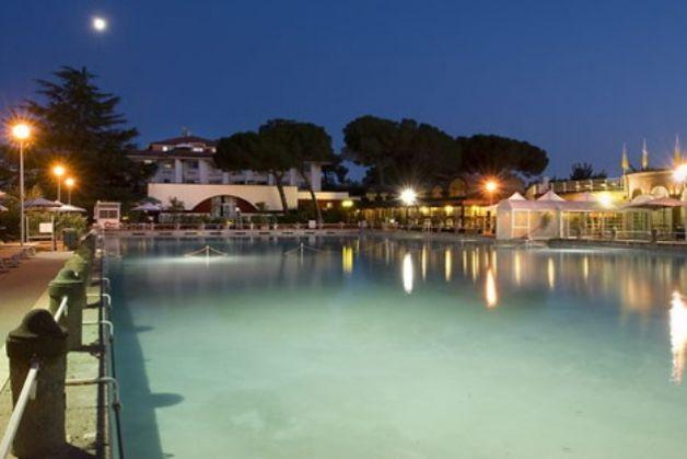 Vieni alle terme dei papi con fuoriporta fuoriporta - Rimini terme orari piscina ...