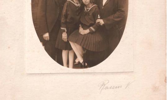 Famiglia Dozzi_Fuoriporta