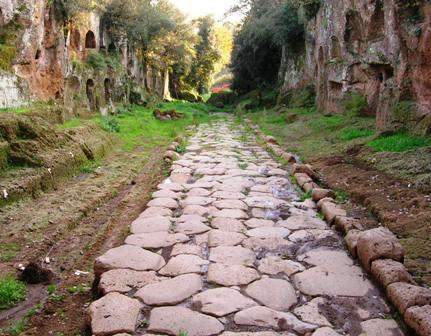 Fabrica di Roma_Via Amerina_ Fuoriporta