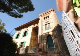 Villa Tozzini_Fuoriporta