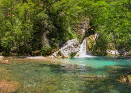 particolare_del_lago_Rajche