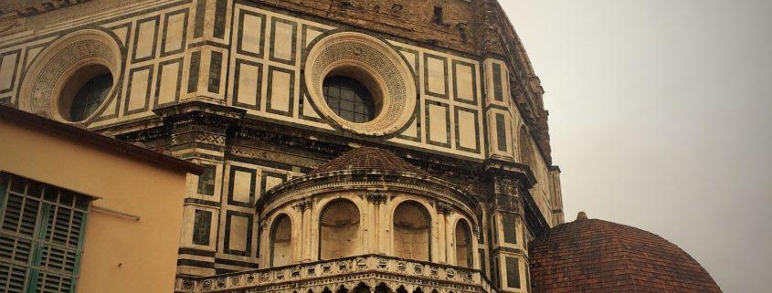 Museo dell'Opera di Firenze _Fuoriporta