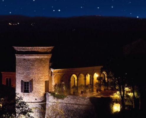 San Valentino al Castello incantato