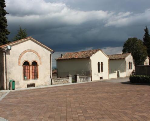 San Pietro di Feletto_Fuoriporta