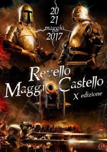 Revello Maggio al Castello_Fuoriporta