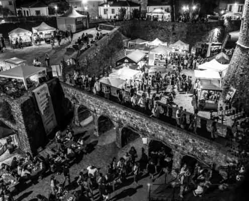 Castle VEGetarian Festival_Fuoriporta