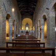 Pieve Santa Maria Assunta, jewel of Montefeltro