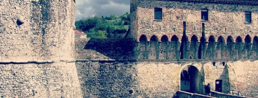 Through the MUdeF we know the history of the fortresses Firmafede and Sarzanello, boasts of Sarzana and of the entire historical region of Lunigiana.