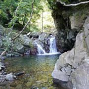 Lunigiana river
