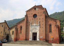 Chiesa della Collegiata di Revello