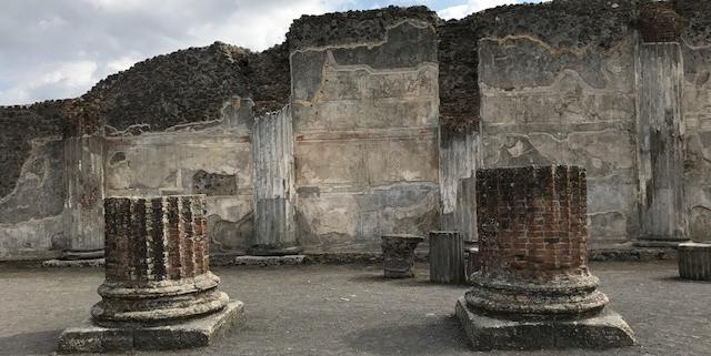 Pompeii Fuoriporta