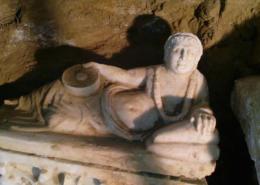 tomba-etrusca-Citta della Pieve