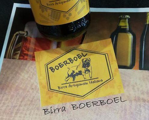 Birra Agricola Fuoriporta