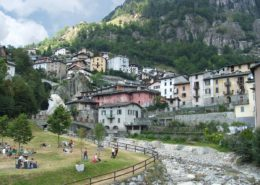 Lujo Bergamo Fuoriporta