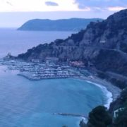 Liguria Fuoriporta