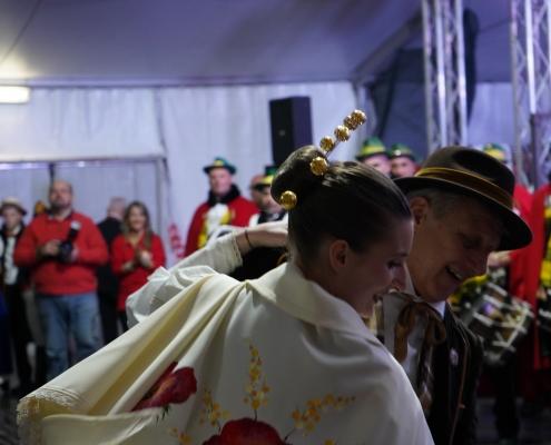 Carnevale Santhia Fuoriporta