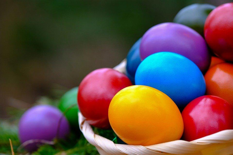 L'uovo di Pasqua, come scegliere quello giusto!