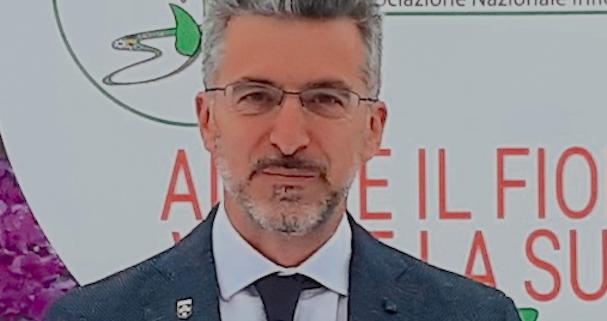 Andrea Melilli racconta Infiortialia. Cambieranno le infiorate artistiche?