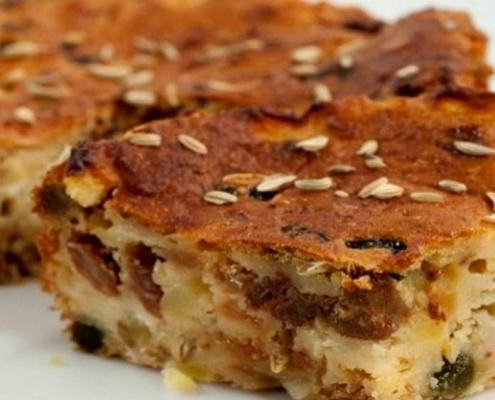 Pinza dell'Epifania... il lato gastronomico invernale di Noale Fuoriporta