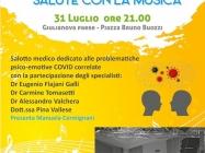 A Giulianova Arte e Cultura in Risposta al COVID - 31 luglio - Fuoriporta