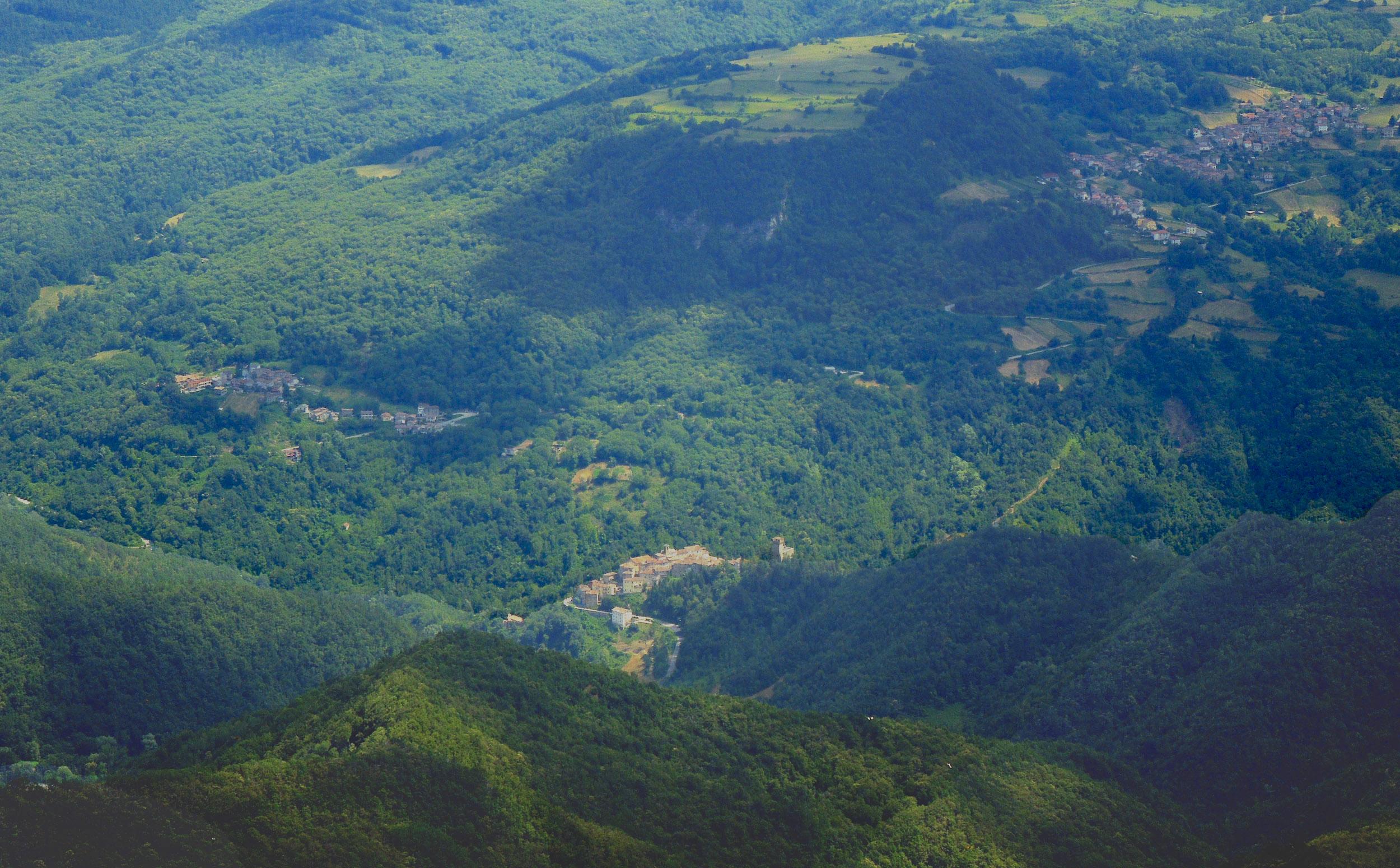 Arquata del Tronto: splendidi itinerari tra la natura