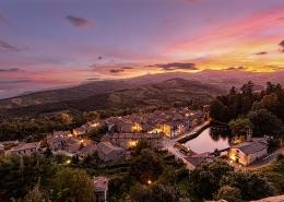 Santa Fiora, bellezza, arte e cultura per il Natale in Toscana
