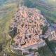 Gerace, tra i borghi più belli della Calabria a Natale è un incanto