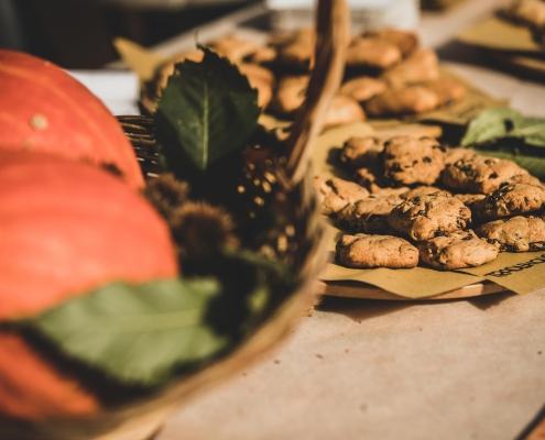 """Pandolce basso """"alla Genovese"""", il sapore di Finale Ligure"""