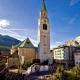 Cortina d'Ampezzo non solo glamour Non è solo la località sciistica più glamour del turismo invernale, fu anche la prima città italiana a organizzare