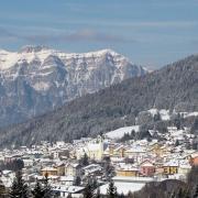 Folgaria - Fuoriporta FT Alpe Cimbra
