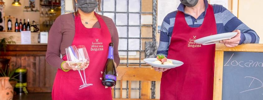 Portobuffolè la Vecchia Dogana - Fuoriporta
