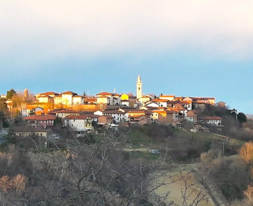 Camerano Casasco - Fuoriporta