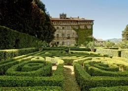 Vignanello, tra connutti, storia e bontà Circondato da campi coltivati, boschi rigogliosi e torrenti sembra un museo a cielo aperto